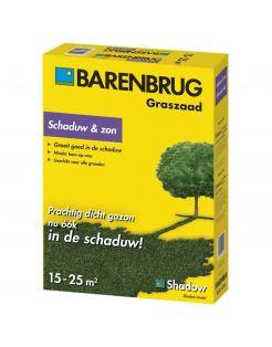 Barenbrug Graszaad Schaduw&Zon - Graszaden