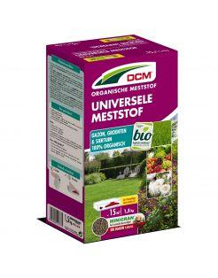Dcm Meststof Universeel - Siertuinmeststoffen