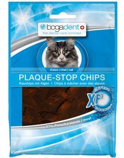 Bogadent Dental Plaque-Stop Chips 50 g - Gebitsverzorging