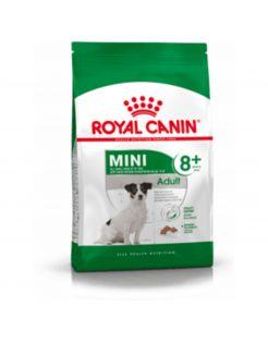 Royal Canin Mini Adult 8+ - Hondenvoer