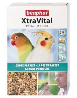 Xtra Vital Grote Parkiet - Vogelvoer