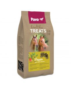 Pavo Healty Treats 1 kg - Paardensnack