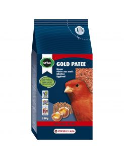 Versele-Laga Orlux Gold Patee Rood - Vogelvoer