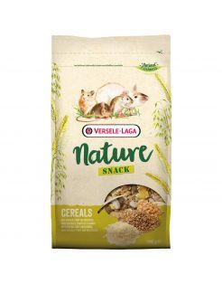 Versele-Laga Nature Snack Cereals Granen - Knaagdiersnack