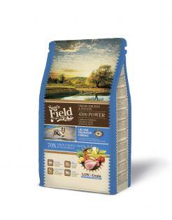 Sam's Field 4300 Power Kip&Aardappel - Hondenvoer