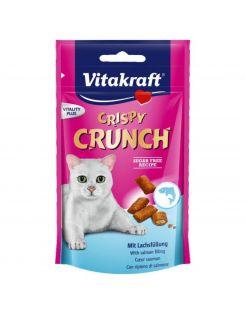 Vitakraft Crispy Crunch 60 g - Kattensnack