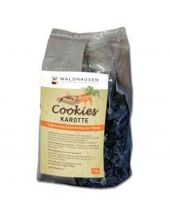Waldhausen Cookies 1 kg - Paardensnack