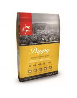 Orijen Whole Prey Puppy Kip&Kalkoen - Hondenvoer