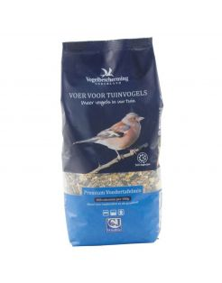 Wildbird Voedertafelmix - Voer