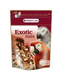 Versele-Laga Prestige Premium Exotic Nuts Papegaai - Vogelvoer