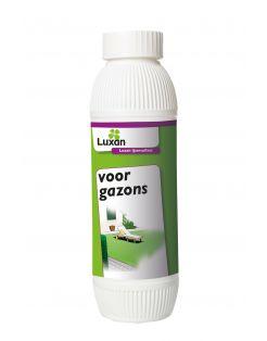 Luxan Ijzersulfaat - Algen- Mosbestrijding