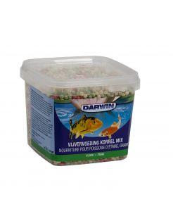 Darwin Vijvervoeding Korrel Mix - Vijvervoer
