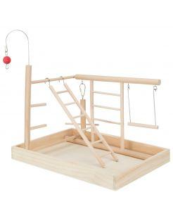 Trixie Speelplaats - Speelgoed