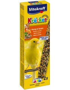 Vitakraft Kanarie Kracker 2 stuks - Vogelsnack