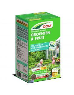 Dcm Meststof Groenten & Fruit - Moestuinmeststoffen