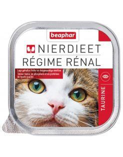 Beaphar Nierdieet Kat 100 g - Kattenvoer