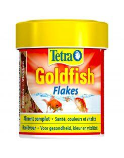 Tetra Visvoer Goldfish Vlokken - Vissenvoer