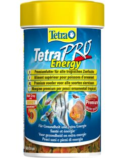 Tetra Pro Crisps - Vissenvoer