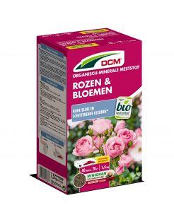 Dcm Meststof Rozen & Bloemen - Siertuinmeststoffen