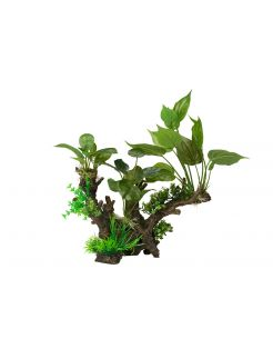 Aqua Della Decor Flora-Scape - Aquarium - Ornament