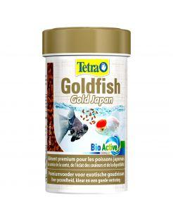Tetra Visvoer Goldfish Gold Japan - Vissenvoer