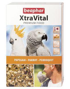 Xtra Vital Papegaai - Vogelvoer