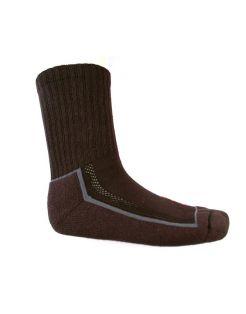 Stapp Unisex Anti Statisch Zwart - Sokken
