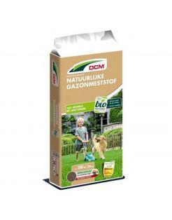 Dcm Natuurlijke Gazonmeststof - Gazonmeststoffen