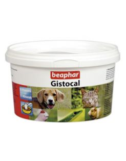 Beaphar Gistocal - Voedingssupplement - Weerstand