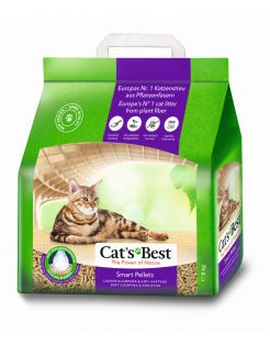 Cat's Best Smart Pellets - Kattenbakvulling