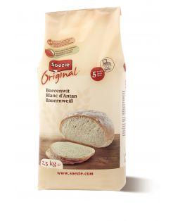 Soezie Original Wit Boerenbrood - Bakproducten