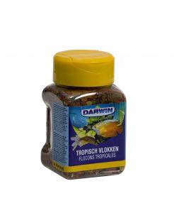 Darwin Tropisch Vlokken - Vissenvoer