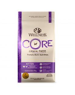 Wellness Core Grain Free Kitten - Kattenvoer