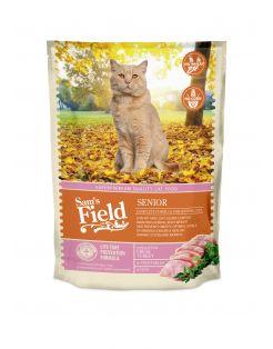 Sam's Field Cat Senior - Kattenvoer