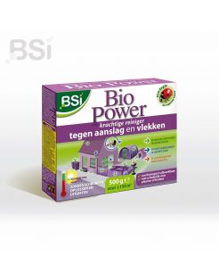 Bsi Bio Power - Schoonmaak & Reiniging