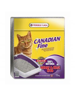 Versele-Laga Canadian Fine Super Premium - Kattenbakvulling