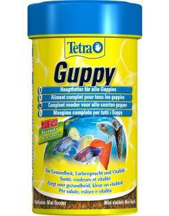 Tetra Guppy Visvoer Vlokken - Vissenvoer