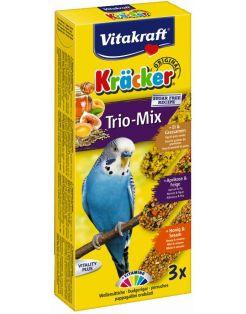 Vitakraft Parkiet Kracker 3 stuks - Vogelsnack