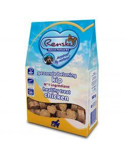 Renske Gezonde Beloning Hartjes 150 g - Hondensnacks