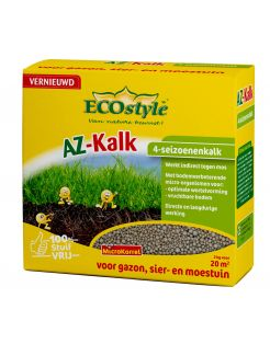 Ecostyle Az-Kalk - Kalk
