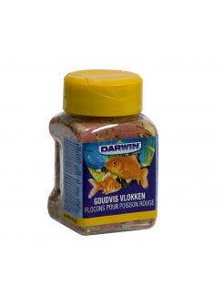 Darwin Goudvis Vlokken - Vissenvoer
