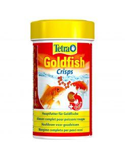 Tetra Visvoer Goldfish Crisps - Vissenvoer