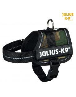 Julius-K9 Powerharness Camouflage - Hondenharnas