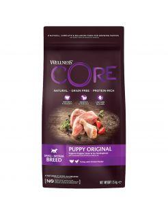 Wellness Core Grain Free Puppy - Hondenvoer