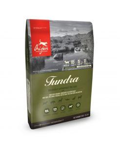 Orijen Whole Prey Tundra Dog Geit&Zwijn - Hondenvoer
