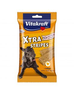 Vitakraft Xtra Stripes 200 g - Hondensnacks