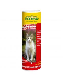 Ecostyle Kattenschrik - Afweermiddel