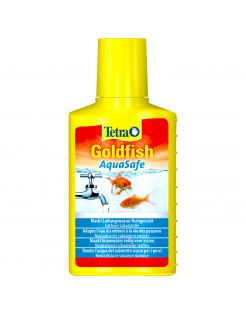 Tetra Aqua Aquasafe Goldfish - Waterverbeteraars