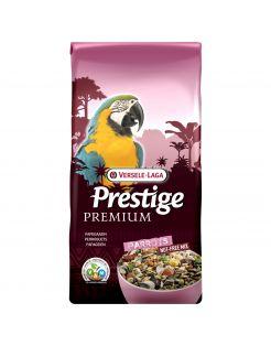 Versele-Laga Prestige Premium Papegaaien Zonder Noten - Vogelvoer