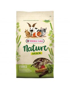 Versele-Laga Nature Snack Fibres - Knaagdiersnack